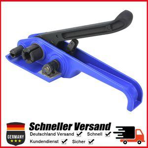 Bandspanner PP/PET Band 16-19mm Umreifungsgerät Haspelspanner Verschlusszange