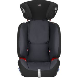 Britax Römer Multi Tech II Kindersitz, Farbe:Cosmos Black