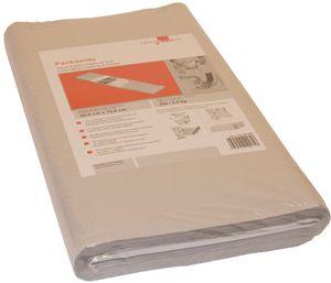 smartboxpro Packseide auf Bögen (B)500 x (T)750 mm grau