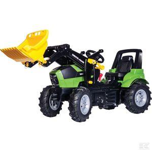 Rolly Toys Traktor DEUTZ 710157