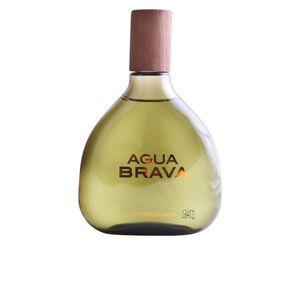 Puig Aftershave Lotion Agua Brava 200 ml