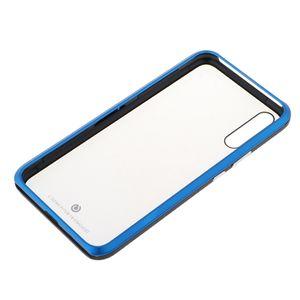 1 Stück Telefonkasten Farbe Schwarz + Blau