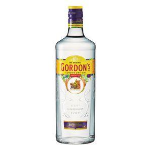 Gordon's London Dry Gin | 37,5 % vol | 0,7 l