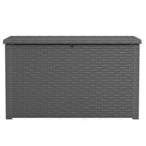 Keter Garten-Aufbewahrungsbox Java 870 L