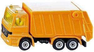 Siku Müllwagen Modellfahrzeug, orange; 811