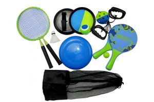 Best Sporting Beach Game Set 11 teilig