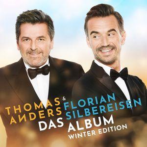 Anders,Thomas & Silbereisen,Florian - Das Album (Winter Edition) - CD