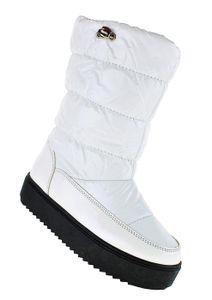 Art 605 Winterstiefel Stiefel Winterschuhe Damenstiefel Damen, Schuhgröße:39