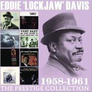 Davis, E: Prestige Collection 1958-1961
