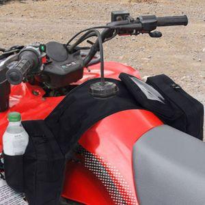 Motorrad Tankrucksack Gepäcktasche ATV Tasche vorne hinter
