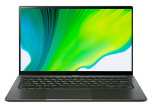 Acer Swift 5 SF514-55T-78X1 - Intel® Core™ i7 Prozessoren der 11. Generation - 35,6 cm (14 Zoll) - 1