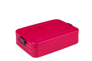 Mepal Lunchbox TAB large, Nordic red