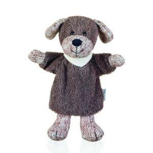 Sterntaler Kinder Handpuppe Hund Hanno 3622061 - Sterntaler Handspielpuppe Hund 25cm