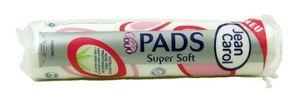 Jean Carol Duo Pads Super Soft Aloe Vera 60 pcs