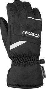 REUSCH Reusch Bennet R-TEX® XT Kinder Skihandschuhe 7701 black/white 3,5