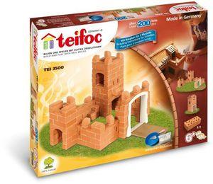 Teifoc kleine Burg.