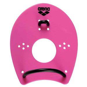 Arena Elite Hand Paddle Pink/black Pink / Black M