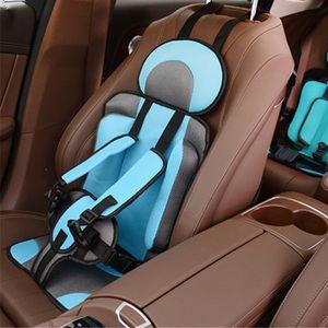 Baby kinder Sitz Matte für 6 Monate Bis 12 Jahre Alt Schützen Matte Tragbare Verdicken Weich atmungsaktive Stühle Matten