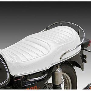 Foliatec 2401 Auto Sitz und Leder Farbe Farbspray Lack Alpin Weiss matt 400ml