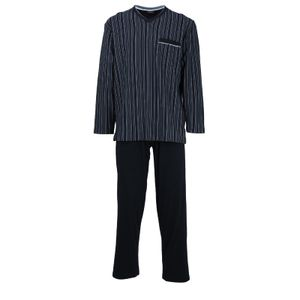 Götzburg Herren Schlafanzug, Größe 48