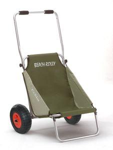 Eckla Eckla-Beach-Rolly Farbe: Olivgrün Mit Pannensicherer Bereifung 55560