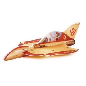 Graupner Vector Planes Racing Lilly No. 13309.4