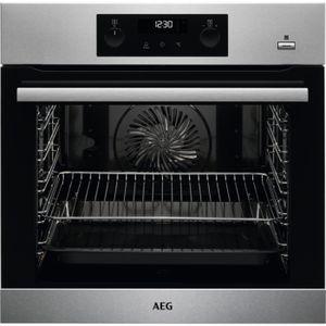AEG BPB355020M EB-Backofen A+ Pyrolyse