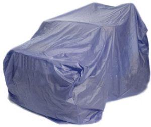 Wetterplane für Kinderelektroauto Kinderauto Kinderfahrzeug Kinder Elektroauto Fahrzeug Regenplane Wetterschutzplane