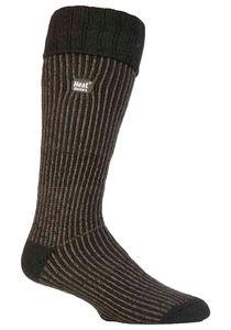 Heat Holders - Herren Wärme Winter Thermo Gummistiefel Socken Stiefelsocken