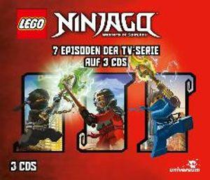 LEGO Ninjago - Box 4