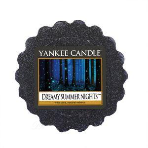 Yankee Candle Dreamy Summer Nights Tart 22 g