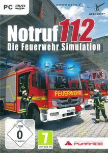 Die Feuerwehr Simulation - Notruf 112 - PC