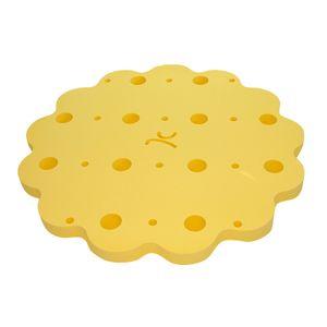"""Floß """"Schweizer Käse"""" für Comy Noodle"""