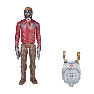 Avengers Titan Hero Star-Lord mit Power FX Pack