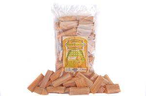 Axtschlag Wood Chunks Alder - Erle