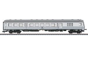 Märklin H0  43899 Nahverkehrs-Steuerwagen 2.Kl.