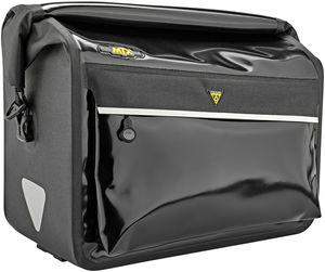Topeak MTX Trunk DryBag Gepäckträgertasche schwarz
