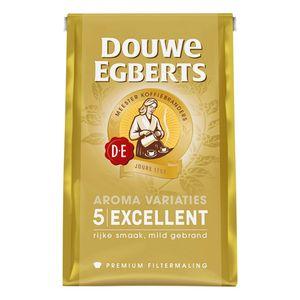 Douwe Egberts - Excellent (5) Gemahlener kaffee - 250g