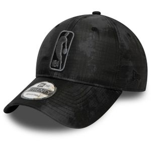 New Era 9TWENTY NBA Stealth Cap Zielgruppenunabhängig schwarz / grau OS