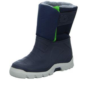 Sneakers Kinder Stiefel F280-21 Blau