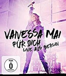 Vanessa Mai - Für dich-Live aus Berlin