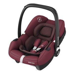 Maxi-Cosi Babyschale Tinca i-Size Essential Red Kollektion 2020
