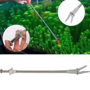 Aquarium Pinzette Aquarium Tong Multi Tool 50 CM Aquarium Pflanzen