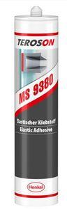 Teroson MS 9380 290 ml Kartusche weiß