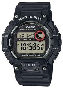 Casio Collection Digital Armbanduhr TRT-110H-1AVEF Vibrationsalarm