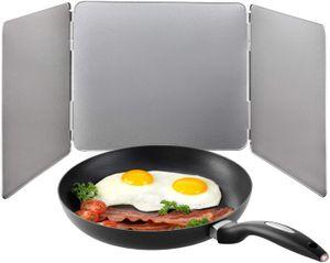 Küchen Antihaft Spritzschutz Küchenrückwand Metall