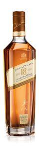 Johnnie Walker 18 Jahre Blended Scotch Whisky | 40 % vol | 0,7 l