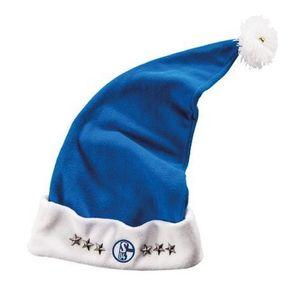 FC Schalke 04 Weihnachtsmütze
