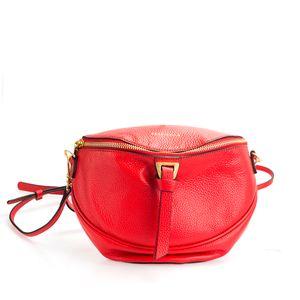 "Coccinelle Handtasche ""Blackie"" -  E1 FC0 15 01 01   Blackie - Rot-  Größe: One Size(EU)"