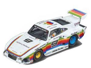 Carrera rennwagen Digital 132 PorscheKremer 935 Nr. 9 1:32